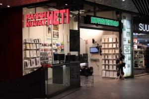 Shopping Center Redi