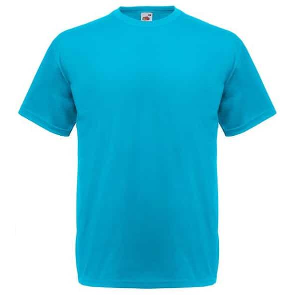 Azure Blue T-paita