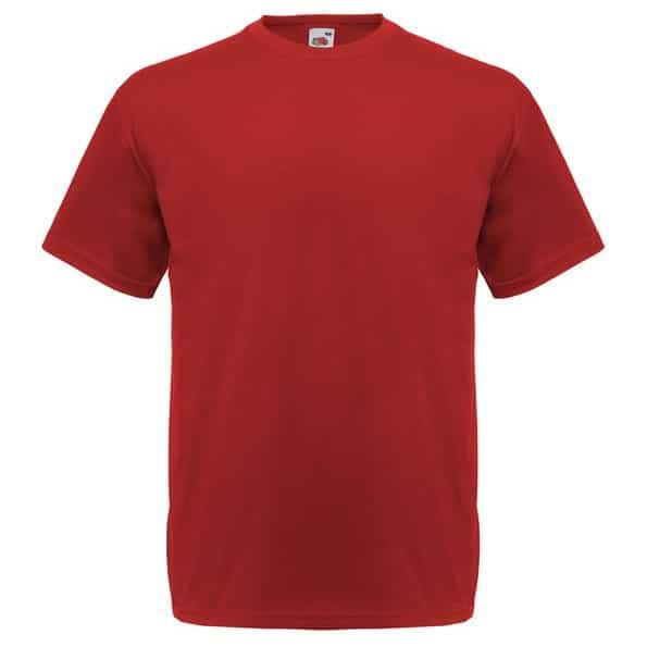 Brick Red T-paita