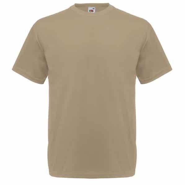 Khaki T-paita