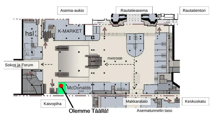 Kuvatehdas Metro