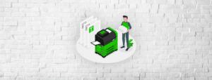 Tulostus- ja kopiointipalvelu