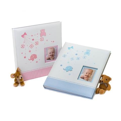 Vauva-albumi